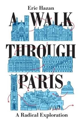 A Walk Through Paris -