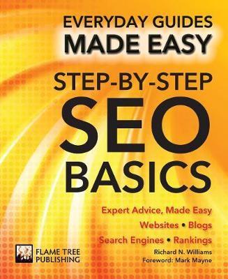 Step-by-Step SEO Basics - pr_61417