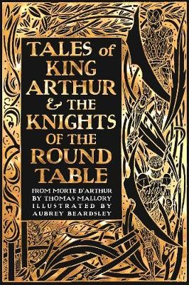 Tales of King Arthur & The Knights of the Round Table - pr_61407