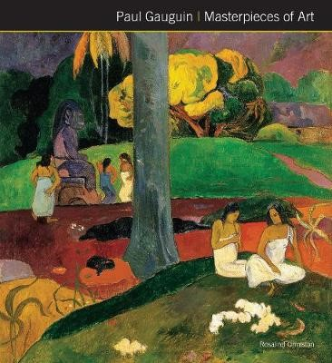 Paul Gauguin Masterpieces of Art - pr_259512