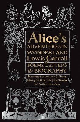 Alice's Adventures in Wonderland - pr_61348