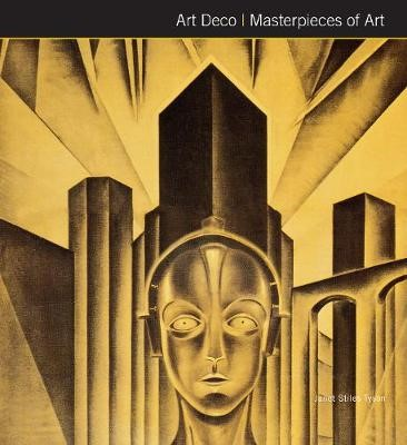Art Deco Masterpieces of Art - pr_61367