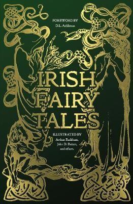 Irish Fairy Tales - pr_61385