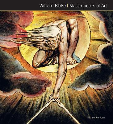William Blake Masterpieces of Art - pr_1747519