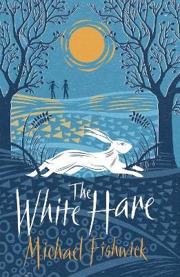 The White Hare - pr_354366