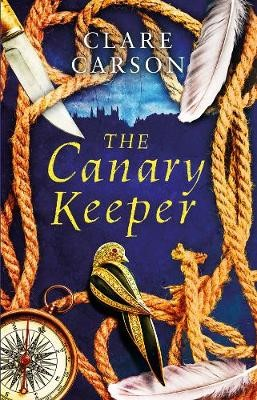 The Canary Keeper - pr_373747