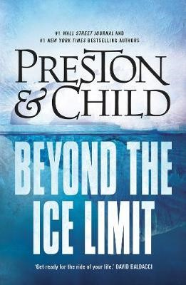 Beyond the Ice Limit -