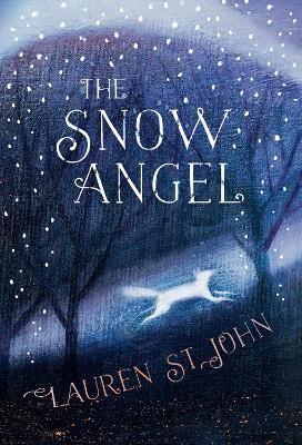 The Snow Angel - pr_328860
