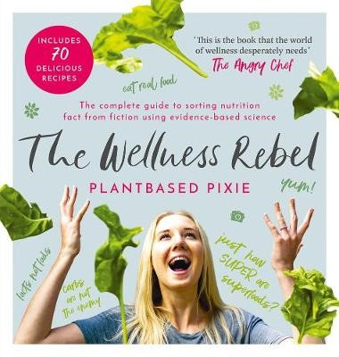 The Wellness Rebel -
