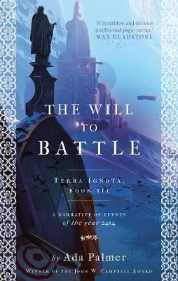 The Will to Battle -