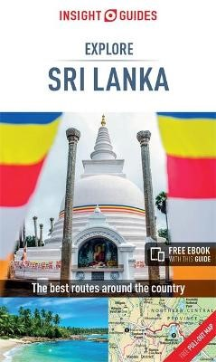 Insight Guides Explore Sri Lanka (Travel Guide with Free eBook) -