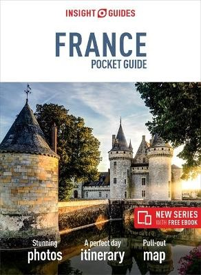 Insight Guides Pocket France (Travel Guide with Free eBook) - pr_170376