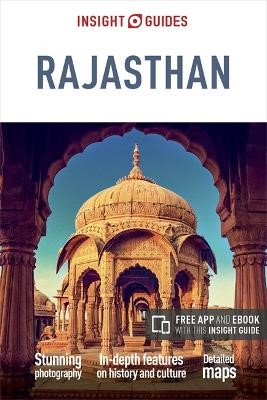 Insight Guides Rajasthan (Travel Guide with Free eBook) -