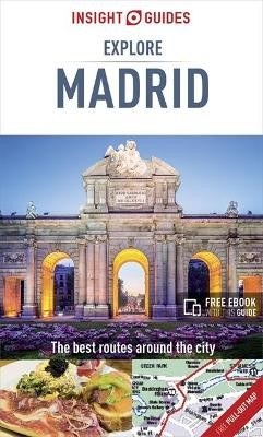 Insight Guides Explore Madrid (Travel Guide with Free eBook) - pr_165040