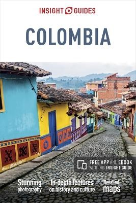 Insight Guides Colombia (Travel Guide with Free eBook) - pr_167824
