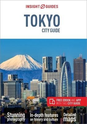 Insight Guides City Guide Tokyo (Travel Guide with Free eBook) - pr_169059