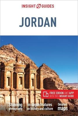 Insight Guides Jordan (Travel Guide with Free eBook) - pr_167727