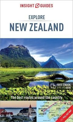 Insight Guides Explore New Zealand (Travel Guide with Free eBook) - pr_164609