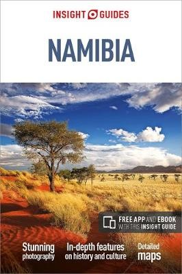 Insight Guides Namibia (Travel Guide with Free eBook) - pr_158389