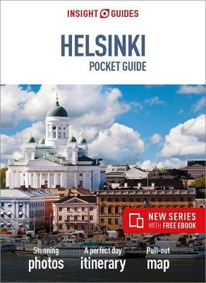 Insight Guides Pocket Helsinki (Travel Guide with Free eBook) -