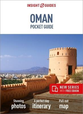 Insight Guides Pocket Oman (Travel Guide with Free eBook) - pr_42765