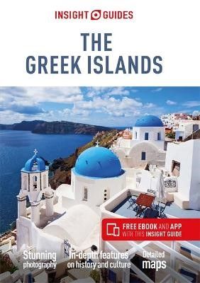 Insight Guides The Greek Islands (Travel Guide with Free eBook) -