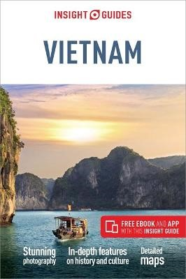 Insight Guides Vietnam (Travel Guide with Free eBook) - pr_347380