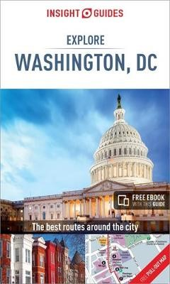 Insight Guides Explore Washington (Travel Guide with Free eBook) -