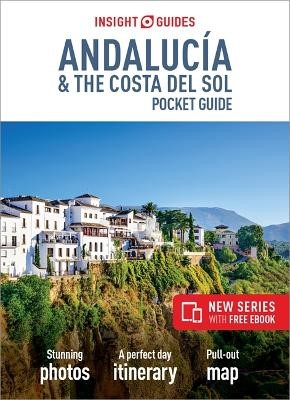 Insight Guides Pocket Andalucia & the Costa del Sol (Travel Guide with Free eBook) - pr_165441
