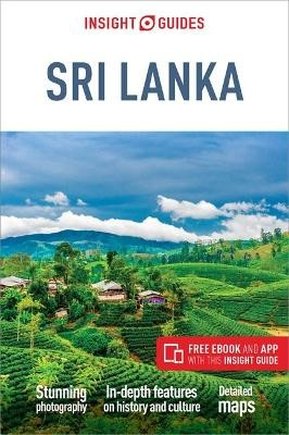 Insight Guides Sri Lanka (Travel Guide with Free eBook) - pr_354601