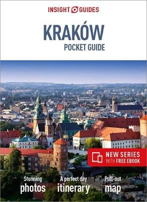 Insight Guides Pocket Krakow (Travel Guide with Free eBook) - pr_168209