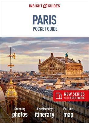 Insight Guides Pocket Paris (Travel Guide with Free eBook) - pr_172179