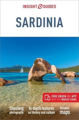 Insight Guides Sardinia (Travel Guide with Free eBook) - pr_158633
