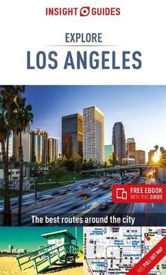 Insight Guides Explore Los Angeles (Travel Guide with Free eBook) - pr_169230
