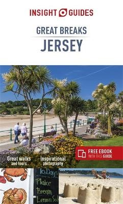 Insight Guides Great Breaks Jersey (Travel Guide with Free eBook) - pr_164027