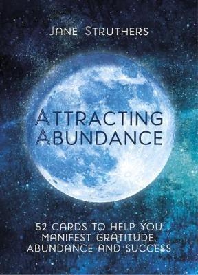 Attracting Abundance - pr_36014