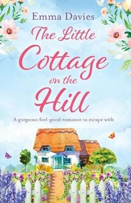 The Little Cottage on the Hill - pr_31542