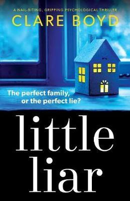 Little Liar - pr_31615