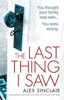 The Last Thing I Saw - pr_35883