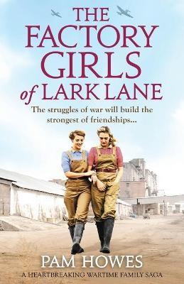 The Factory Girls of Lark Lane - pr_35553