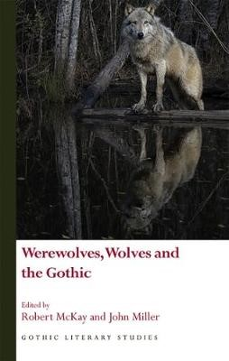 Werewolves, Wolves and the Gothic - pr_141587