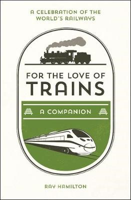 For the Love of Trains - pr_158097