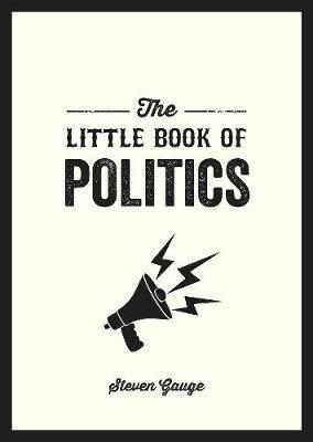 The Little Book of Politics - pr_1707292