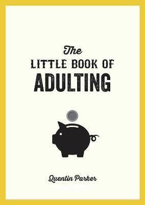 The Little Book of Adulting - pr_265979