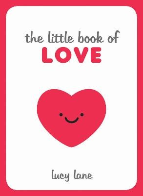 The Little Book of Love - pr_265984