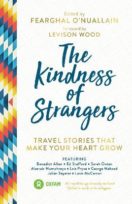 The Kindness of Strangers - pr_169628
