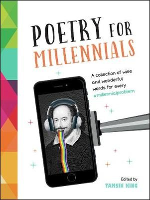 Poetry for Millennials - pr_328395