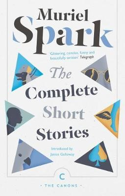 The Complete Short Stories -