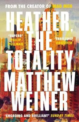Heather, The Totality -