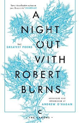 A Night Out with Robert Burns -